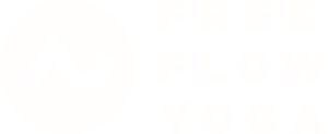 Free Flow Yoga Logo